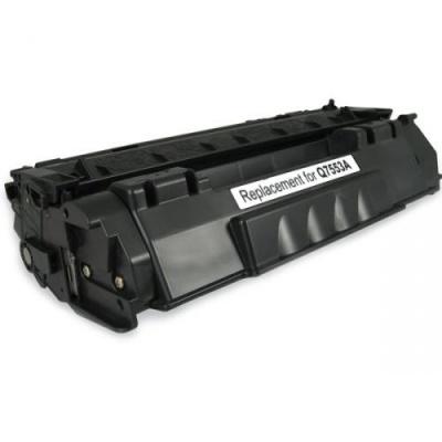 HP 53A Q7553A čierny kompatibilný toner