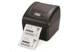 TSC DA220 99-158A025-23LF tlačiareň štítkov, 8 dots/mm (203 dpi), RTC, EPL, ZPL, ZPLII, TSPL-EZ, USB, Ethernet, Wi-Fi