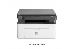 HP Laser 135A - (20str/min, A4, USB, Print/Scan/Copy)