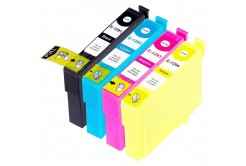 Epson T1295 multipack kompatibilná cartridge