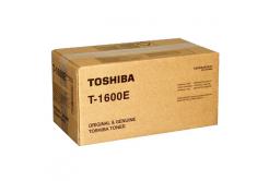 Toshiba T1600E 2x335g černý (black) originální toner