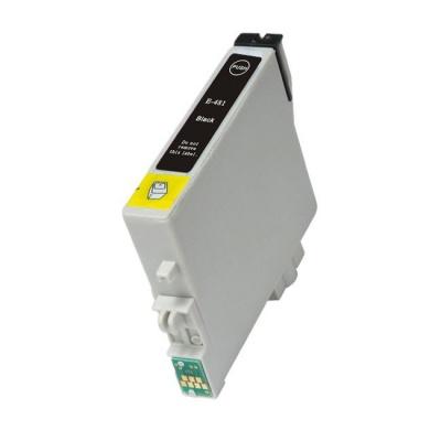 Epson T0481 čierna (black) kompatibilná cartridge