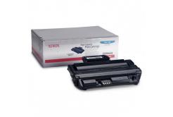 Xerox originálny toner 106R01374, black, 5000 str., Xerox Phaser 3250