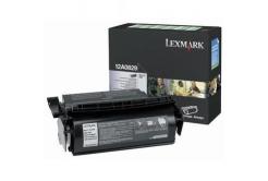 Lexmark 12A0829 čierný (black) originálny toner