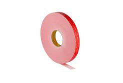 3M VHB LSE-110WF Oboustranně silně lepicí páska na LSE plasty, tl. 1,1 mm, 12 mm x 33 m