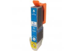 Epson T2632 XL azúrová (cyan) kompatibilná cartridge