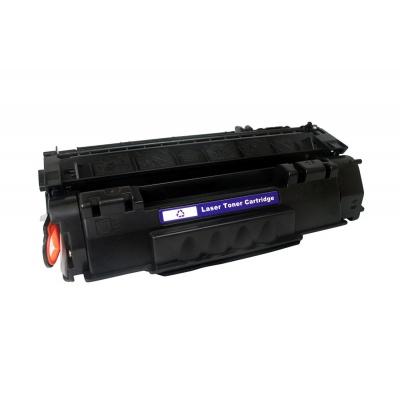 HP 49A Q5949A čierný kompatibilný toner