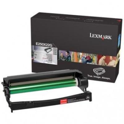 Lexmark E250X22G čierna (black) originálna valcová jednotka