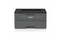 BROTHER tiskárna laserová mono HL-L2372DN - A4, 34ppm, 1200x1200, 64MB, USB 2.0,250listů podavač, LAN, DUPLEX