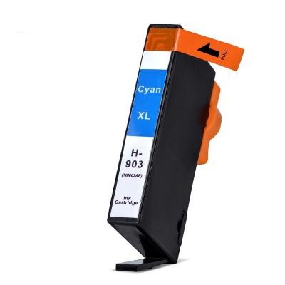 HP 903XL T6M03AE azúrova (cyan) kompatibilna cartridge