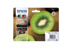 Epson 202 C13T02E74010 multipack originálna cartridge
