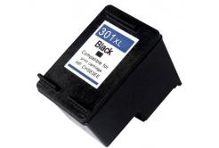 HP 301XL CH563E čierna (black) kompatibilna cartridge
