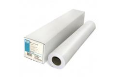 HP Professional Matte Canvas, 610mmx15.2m, E4J59C, 392 g/m2, matná bílá role