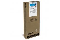 Epson T9452 azúrová (cyan) originálna cartridge