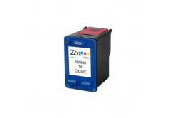HP 22XL C9352A farebná (color) kompatibilna cartridge