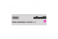 Olivetti B1066 purpurová (magenta) originálny toner