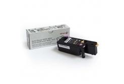 Xerox originálny toner 106R02761, magenta, 1000 str., Xerox Phaser 6020, 6022, WorkCentre 6025, 6027