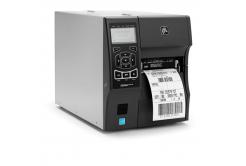 Zebra ZT410 ZT41042-T0E00C0Z tlačiareň etikiet, 203dpi, 104mm, USB, RS232, LAN, BT, DT/TT, RFID UHF, EZPL