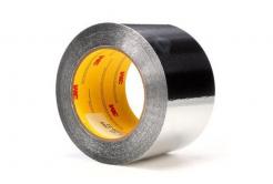 3M 425 Hliníková lepicí páska, 25 mm x 55 m
