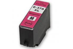 Epson 378XL T3793 purpurová (magenta) kompatibilní cartridge