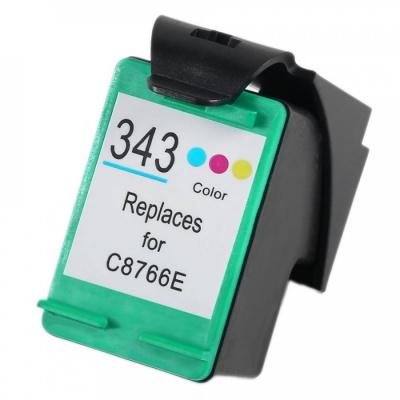 HP 343 C8766E farebná (color) kompatibilna cartridge