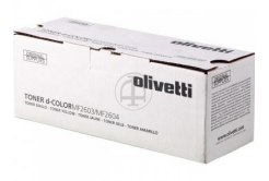Olivetti B0948 purpurový (magenat) originálny toner
