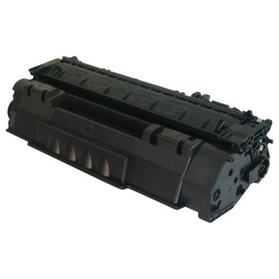 HP 49X Q5949X čierný kompatibilný toner