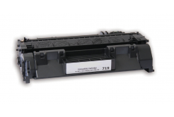 Canon CRG-719 čierný (black) kompatibilný toner