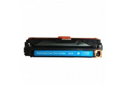 HP 125A CB541A azúrový (cyan) kompatibilný toner