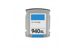 HP č.940XL C4907A azúrová (cyan) kompatibilna cartridge