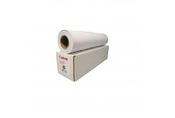 "Canon Matt Coated Paper, 1270mmx30m, 50"", 7215A010, 180 g/m2, grafický papír, matný, bílý, role"