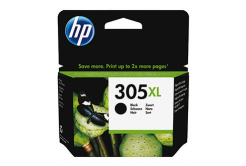 HP originální ink 3YM62AE, HP 305XL, High Yield, HP