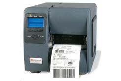 Honeywell Intermec M-4206 KD2-00-06900000 tlačiareň etikiet, 8 dots/mm (203 dpi), odlepovač, navíječ, display, PL-Z, PL-I, PL-B, USB, RS232, LPT