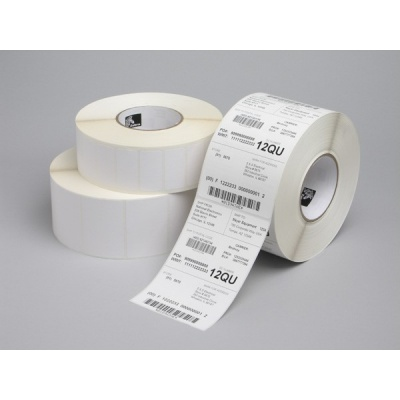 Zebra 880247-025D Z-Ultimate 3000T White, 51x25mm, 2,580 etiket