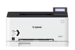 Canon i-SENSYS LBP623Cdw - barevná, SF, duplex, USB, LAN, Wi-Fi
