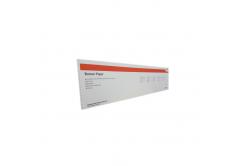 """OKI 297/0.9m/Banner Paper, 297x900mm, 11.58"""", 9004618, g/m2, plakátový papír, bílý, pro l"""