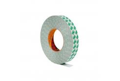 3M 9087 Oboustranně lepicí páska, 9 mm x 50 m, tl. 0,26 mm (zelené logo)