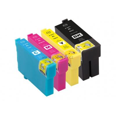 Epson T3476 multipack kompatibilna cartridge