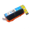 HP 920XL CD972A azúrová (cyan) kompatibilna cartridge