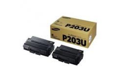 HP SV123A / Samsung MLT-P203U čierný (black) originálny toner