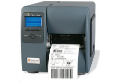 Honeywell Intermec M-4210 KJ2-00-06000Y07 tlačiareň etikiet, 8 dots/mm (203 dpi), display, PL-Z, PL-I, PL-B, USB, RS232, LPT, Ethernet