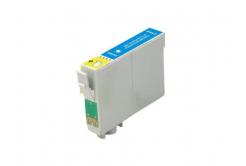 Epson T0442 azurová (cyan) kompatibilní cartridge