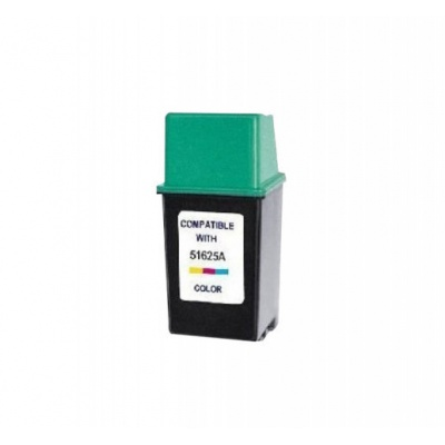 HP 25 51625A farebná (color) kompatibilna cartridge