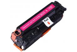 HP 312A CF383A purpurový (magenta) kompatibilný toner