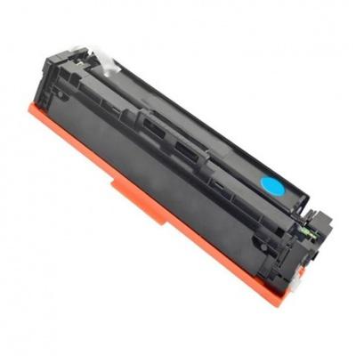 HP 201A CF401A azúrový (cyan) kompatibilný toner