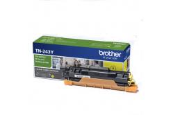 Brother TN-243Y žlutý (yellow) originální toner