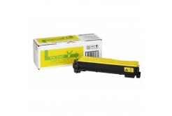 Kyocera Mita TK-540Y žltý (yellow) originálny toner