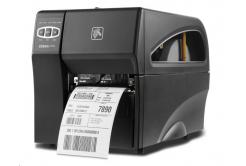 Zebra ZT220 ZT22042-T0E200FZ TT tlačiareň etikiet, 203 DPI, RS232, USB, INT 10/100
