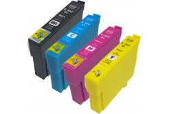 Epson 502XL T02W640 CMYK multipack kompatibilná cartridge