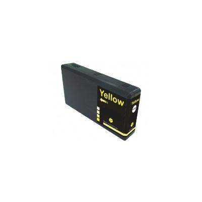 Epson T7024 XL žltá (yellow) kompatibilna cartridge